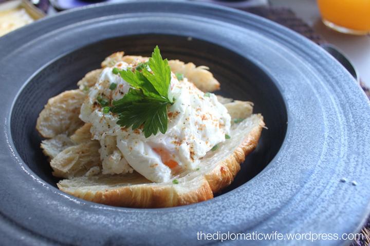 NEW ORLEANS for Sala breakfast - Phuket Thailand