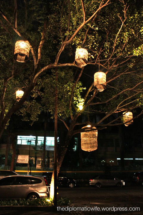 Birdcage Restaruant and Bar Jakarta
